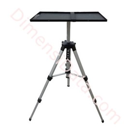 Jual Projector Table Cart BRITE 13 [AV Cart Model]